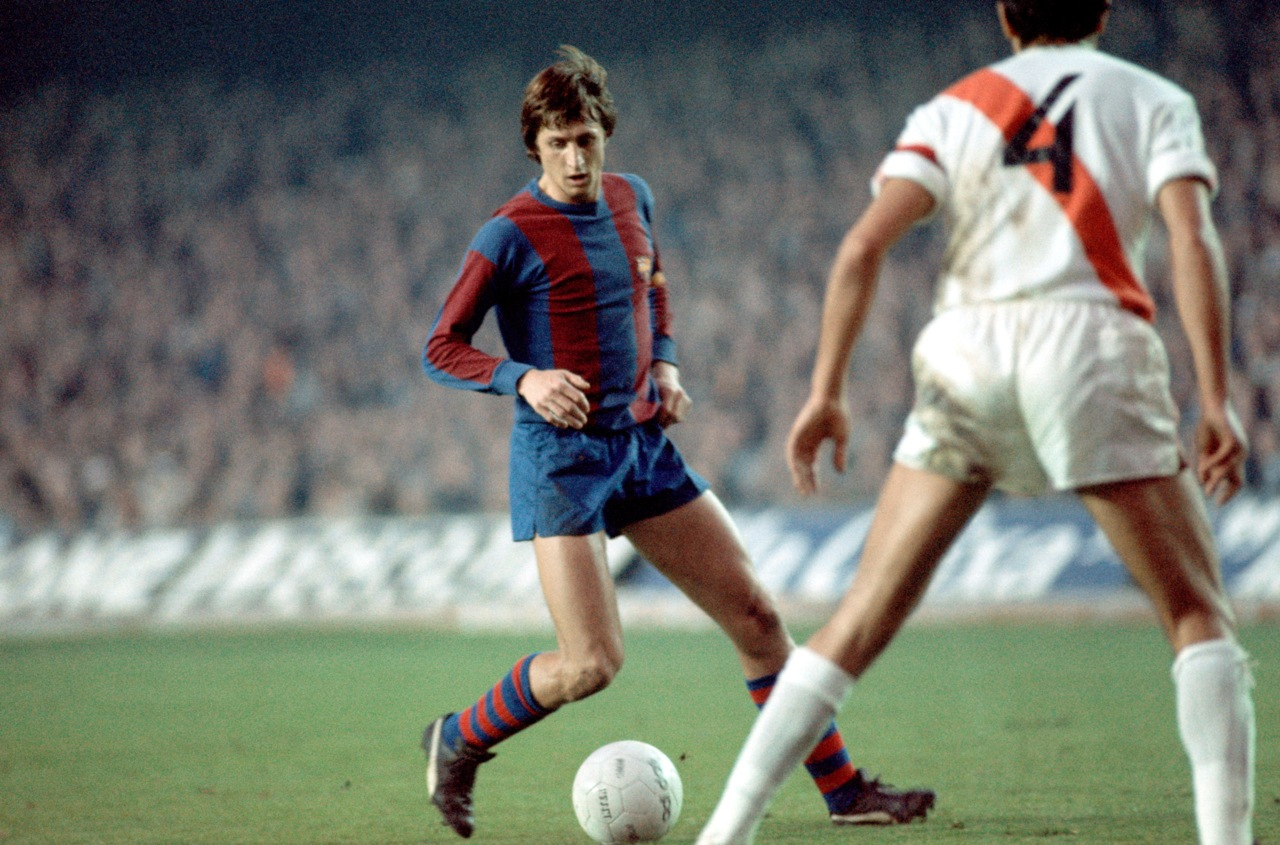 Cruyff | Euro Palace Casino Blog