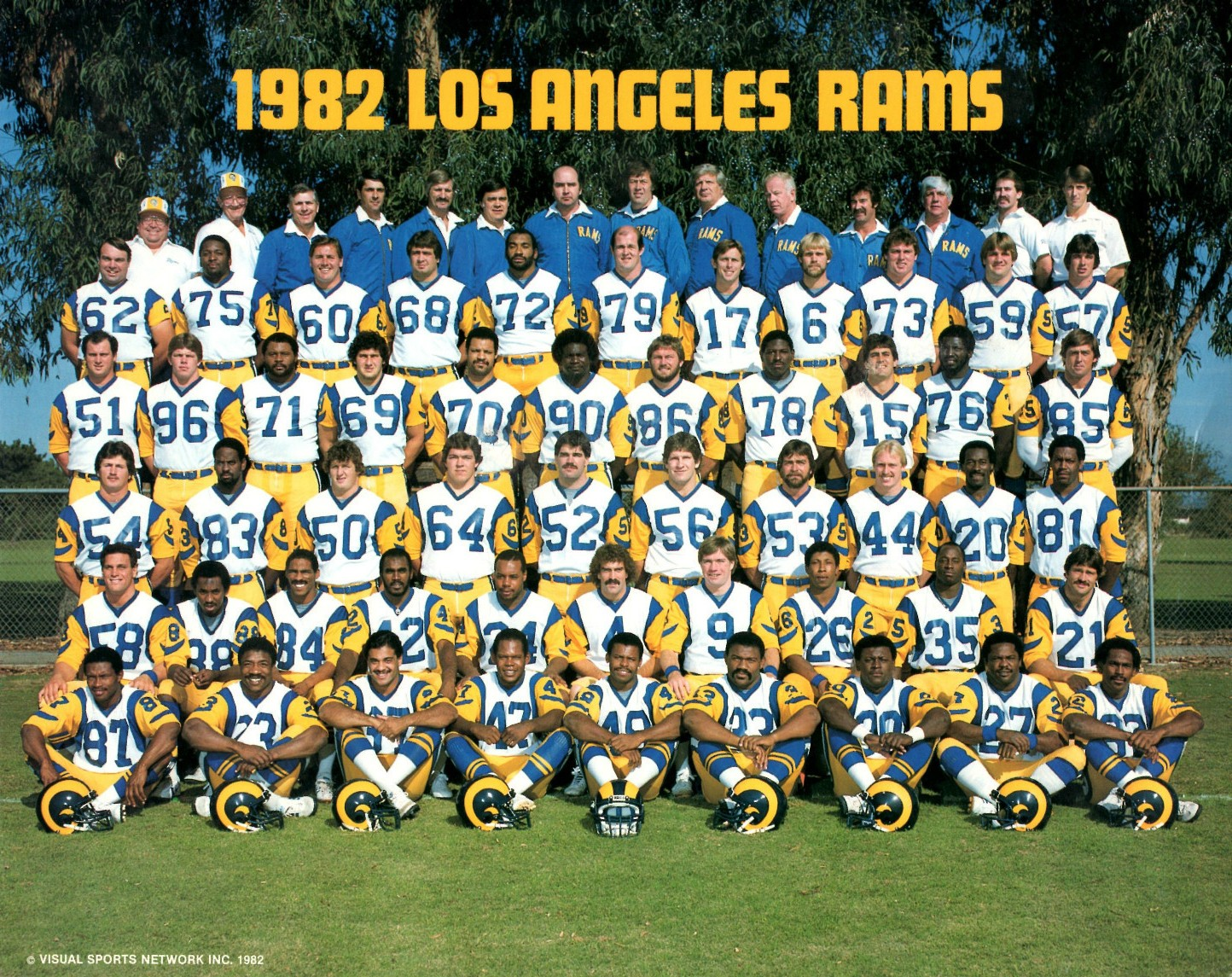 Rams Football Roster Bing Images