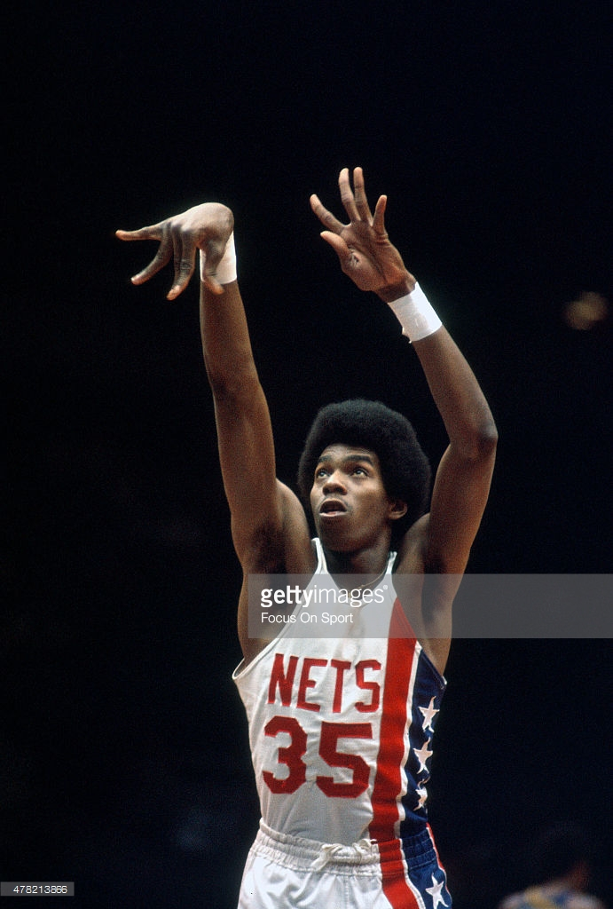 Aba Players Larry Kenon