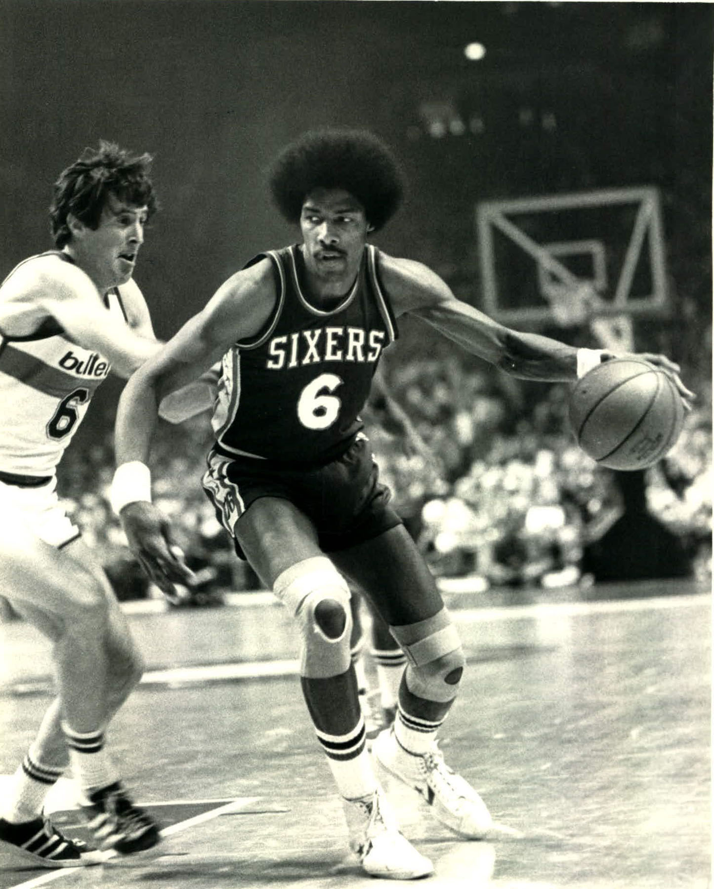 Index of images ABA Sixers