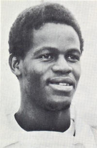 NASL Soccer Los Angeles Aztecs 74 Ramon Moraldo Head