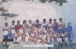 Chiefs 80 Home Team
