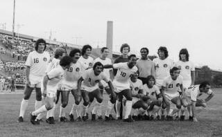 NASL Soccer New York Cosmos