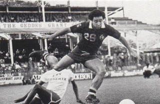 NASL Soccer New York Cosmos 79 Road Ron Atanasio