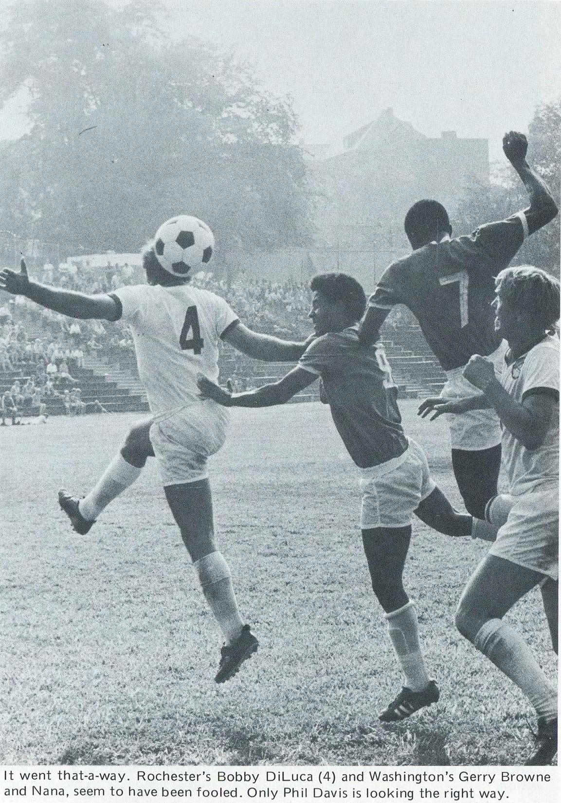 1970 American Soccer League