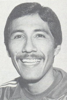 Avalanche 81-82 Head Oscar Albuquerque