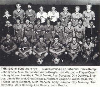 Fog 80-81 Road Team