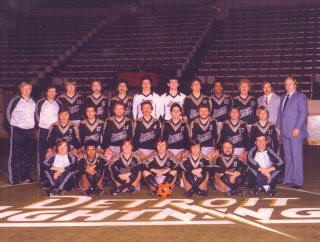 Lightning 79-80 Home Team