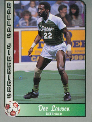Sidekicks 89-90 Home Doc Lawson