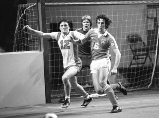 Roughneck 79-80 Indoor Home Caskey, Owarchuk, Rogues