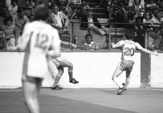 Roughnecks 79-80 Home Back Don Huber, Rogues