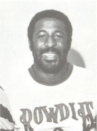 NASL Soccer Tampa Bay Rowdies 76 Head Clyde Best