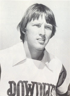 NASL Soccer Tampa Bay Rowdies 77 Head Joey Fink