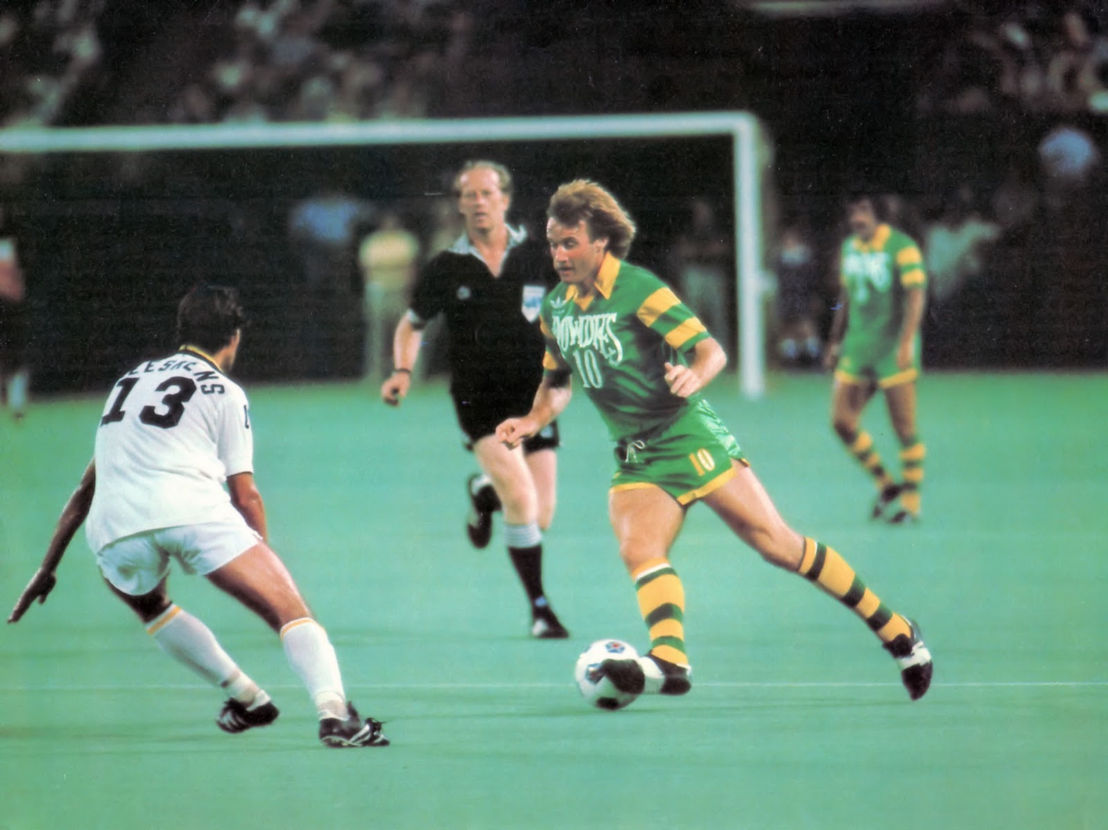 Image result for tampa bay rowdies 1977