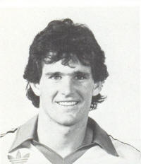 NASL Soccer Tampa Bay Rowdies 81 Head Tim Hanley