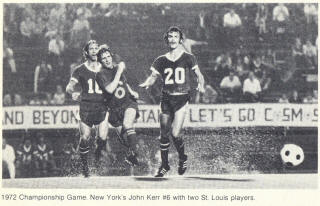 Stars 72 Road Gene Geimer St. Louis Unis are wrong
