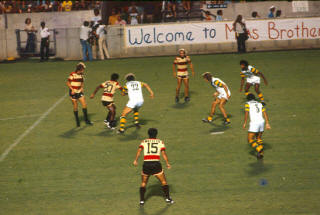 NASL Soccer Ft. Lauderdale Strikers 79 Road Back Gerd Mueller