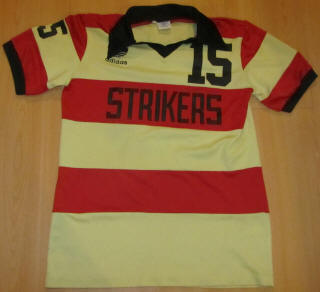 Strikers 79-81 Road Jersey Gerd Mueller (1)