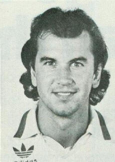 NASL Soccer Ft. Lauderdale Strikers 80 Head Tibor Gemeri