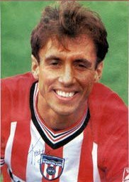 Sunderland 80's Head Keith Bertschin