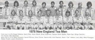 Tea Men 78 Home Team (2)