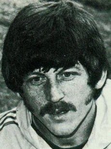 NASL Soccer Portland Timbers 78 Head Dave Givens