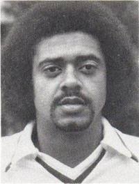 NASL Soccer Portland Timbers 79 Clive Charles Head
