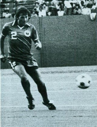 Timbers 79 Road Dave Butler
