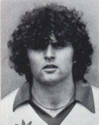 NASL Soccer Portland Timbers 81 Head Mike Farebrother