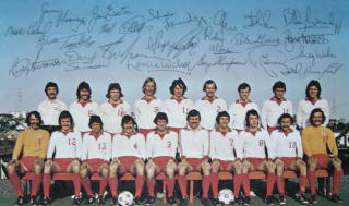 NASL Soccer Vancouver Whitecaps 75 Home Team.JPG