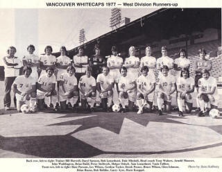 NASL Soccer Vancouver Whitecaps 77 Home Team.JPG