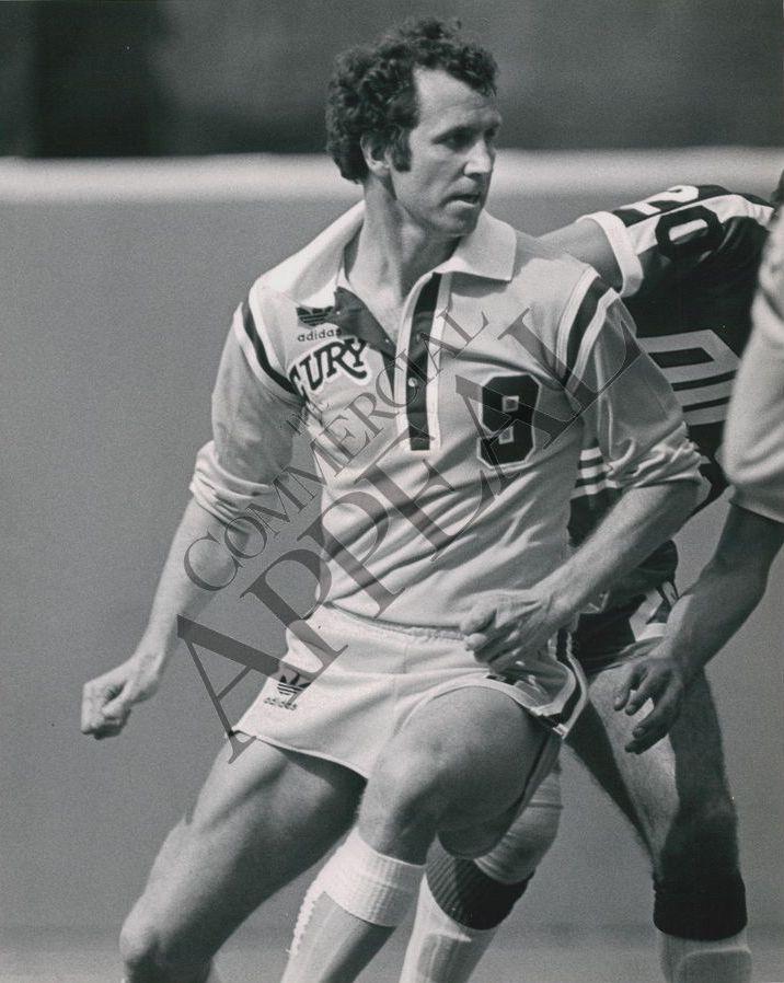 NASL-Peter Osgood