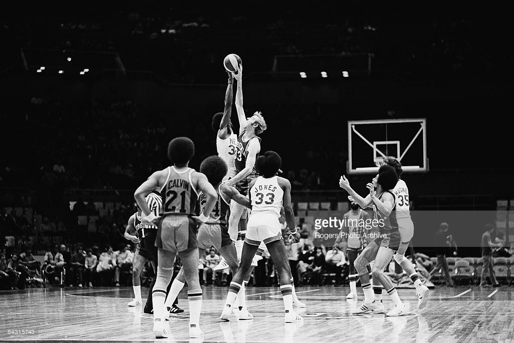 ABA Players-George Gervn