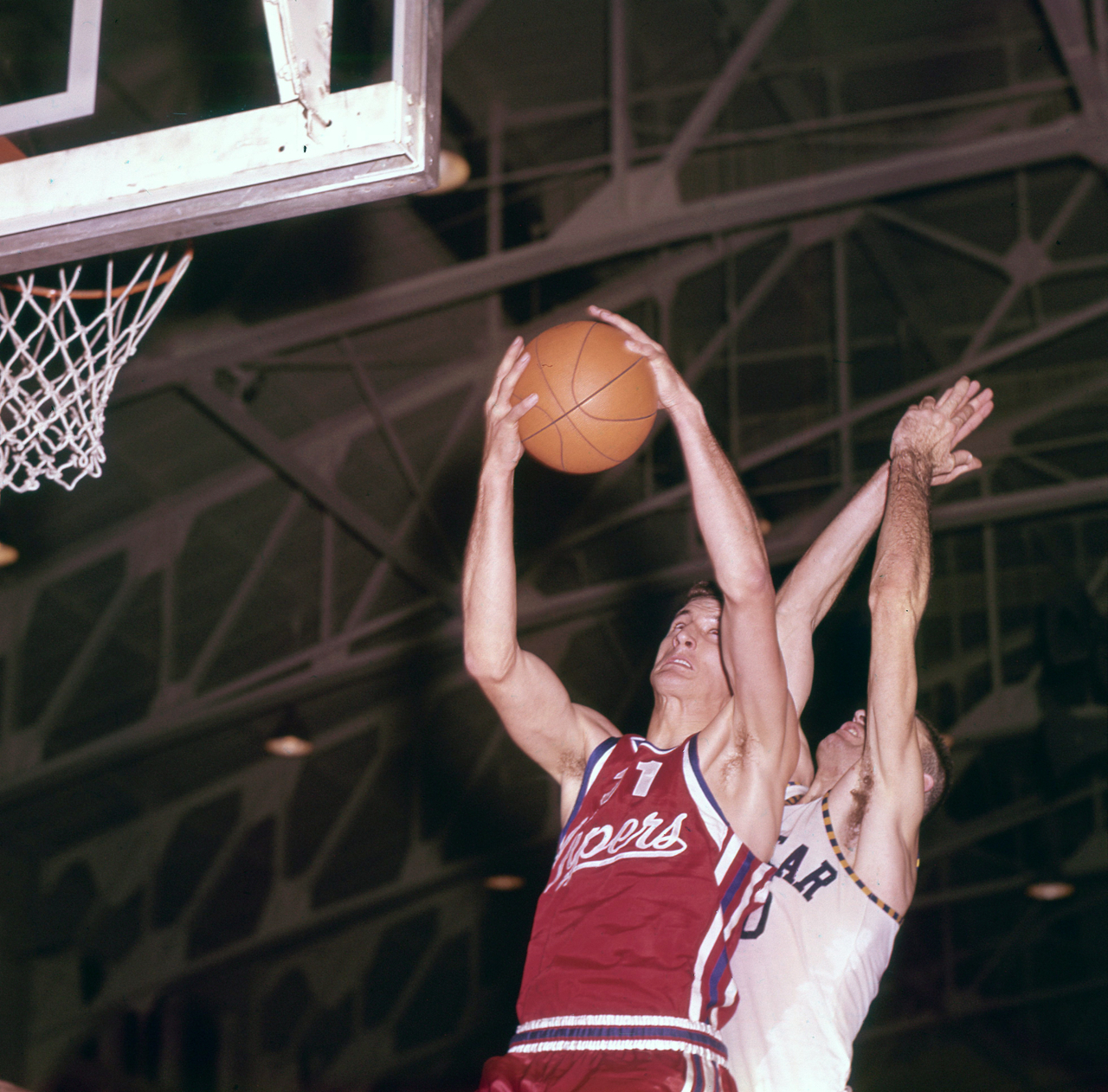 ABL American Basketball League Players-