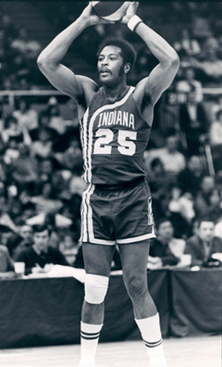 ABA Players-Gus Johnso...
