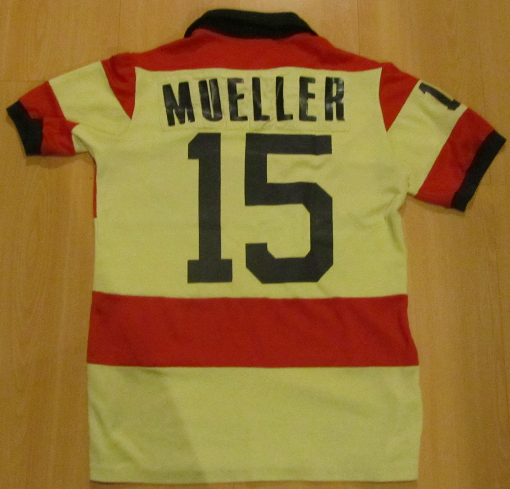 new product 8b445 0208e NASL-Gerd Mueller